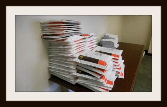 H-1B Visa Petitions Waiting to Go to USCIS